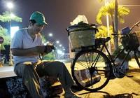 Một mùa mưu sinh nữa lại bắt đầu ở ga Sài Gòn