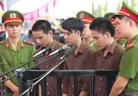 Ngày 21-3 xử phúc thẩm vụ thảm sát Bình Phước