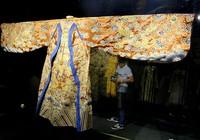 Hơn 1 tỉ đồng phục chế áo long bào vua Bảo Đại