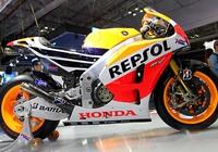 Siêu phẩm Honda RC213V của nhà vô địch MotoGP