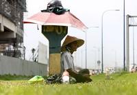 Người Sài Gòn gồng mình vượt qua cái nắng cuối mùa