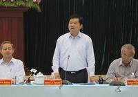 Video: Bí thư Thăng đề nghị cách chức trưởng Phòng TN&MT Hóc Môn