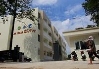 Cận cảnh KTX 40 tỉ miễn phí cho sinh viên nghèo ở TP.HCM