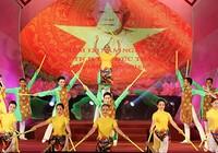 Đặc sắc chương trình kỷ niệm 128 năm ngày sinh Chủ tịch Tôn Đức Thắng