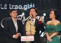 Trường Giang thắng đậm tại Mai Vàng 2016