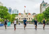 Giải nhất Marathon Quốc tế TP.HCM lên đến 5.000 USD