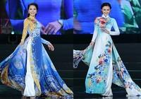Ngắm dàn nữ sinh điệu đà trong tà áo dài truyền thống