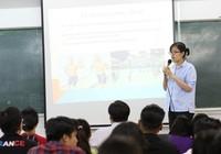 Sinh viên hiến kế giúp đỡ người khuyết tật