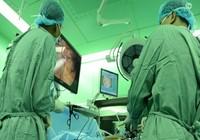 Cắt gan nội soi kéo dài cuộc sống cho người ung thư gan