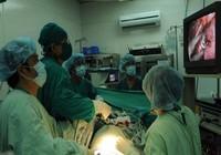 Bệnh viện Chợ Rẫy nhận giải 'Nhân tài Đất Việt'