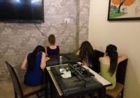 Khách sạn phục vụ massage kiêm kích dục 24/24