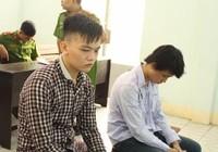 15-9 xử phúc thẩm vụ hai thiếu niên cướp giật bánh mì