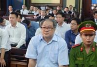 Đang xét xử phúc thẩm vụ 'đại án' 9.000 tỉ đồng