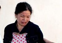 'Mẹ mìn' bắt cóc trẻ em đã bỏ trốn khi được tại ngoại