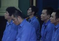 Đang xử băng nhóm Tý 'điên' khét tiếng Bến xe Miền Đông