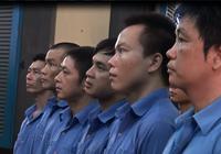 Nhóm bảo kê Tý 'điên' bị đề nghị cao nhất 8 năm tù