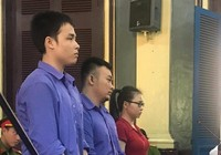 Đề nghị tăng án vụ nữ sinh bị tạt acid
