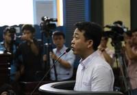 VN Pharma: Bị cáo căng thẳng với câu hỏi của thẩm phán