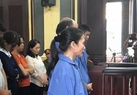 Nữ giám đốc ngân hàng tham ô tài sản bị đề nghị án tử