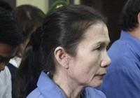 Nữ giám đốc tham ô mong được hiến xác cho y học