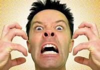 Bạn có quản lý được cơn giận?