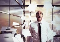 Cách thức cứu vãn một ngày làm việc tồi tệ