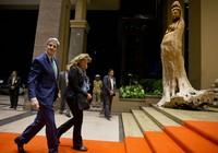 Ngoại trưởng John Kerry kêu gọi thống nhất về biển Đông