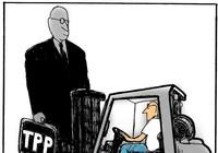 Ký TPP thì dễ, phê chuẩn không dễ dàng