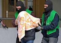 Đức bắt hai nghi can IS có kế hoạch khủng bố Berlin