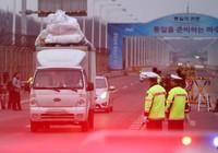 Hàn Quốc cắt điện nước Kaesong, Triều Tiên cáo buộc 'tuyên chiến'