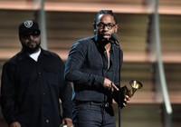 Kendrick Lamar, Taylor Swift dẫn đầu giải Grammy 2016