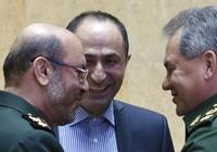 Iran chi 8 tỉ USD mua vũ khí Nga