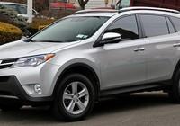 Toyota thu hồi 2,87 triệu xe toàn cầu