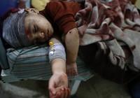 Thỏa thuận ngừng bắn Syria được thực thi