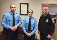 Nữ cảnh sát bị bắn chết ngay ngày làm việc đầu tiên