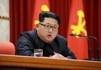 Ông Kim Jong-un chỉ đạo sẵn sàng vũ khí hạt nhân