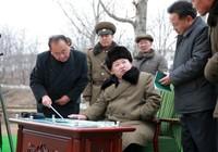 Mỹ nhắm đến công ty Trung Quốc để trừng phạt Triều Tiên