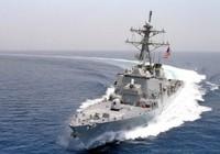 Bốn điểm Mỹ cần làm để đối trọng với Trung Quốc ở biển Đông