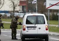 Bỉ - Pháp chặn đứng âm mưu lập lại đêm khủng bố 'đẫm máu' ở Paris