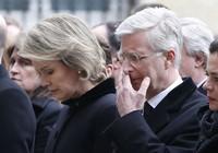 Tình báo yếu kém: Cả châu Âu đứng trước nguy cơ khủng bố