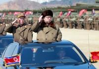 Triều Tiên sẽ thử hạt nhân lần 5 vào tháng 5?
