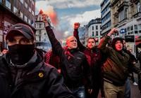 Càn quét, bắt giữ hàng loạt nghi can khủng bố tại châu Âu