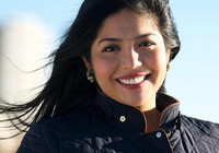 Cô gái nhập cư trở thành phó chủ tịch Goldman Sachs năm 27 tuổi