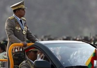 Bà Suu Kyi khó vượt được kiềm tỏa của quân đội