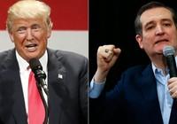 Trump thua ở Wisconsin, 'hết cửa' đại diện đảng Cộng hòa
