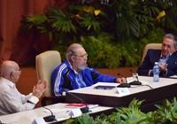 Ông Raul Castro tiếp tục được bầu lãnh đạo Đảng Cộng sản Cuba