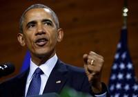 Ông Obama: Mỹ không hủy diệt Triều Tiên, dù hoàn toàn có thể