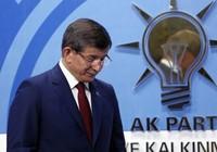 Thủ tướng Thổ Nhĩ Kỳ bất ngờ tuyên bố sẽ từ chức
