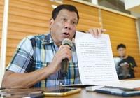 Tân tổng thống Philippines 'không xuống nước' trong vấn đề biển Đông
