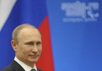 Ông Putin: 'EU sẽ mất vị thế nếu không có Nga hỗ trợ'
